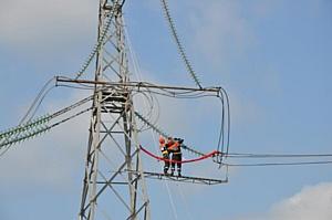 МЭС Северо-Запада повышают надежность электроснабжения 7 миллионов потребителей