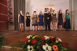 В Москве выбрали лучшего библиотекаря города 2012 года