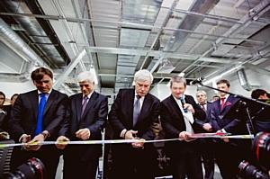 SPN Ogilvy организовало День инноваций в Санкт-Петербурге для Фонда «Сколково»