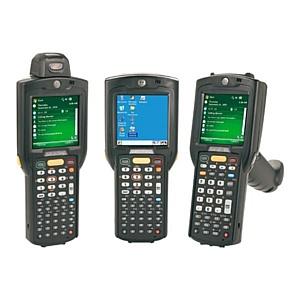 Автоматизация магазина автозапчастей с Терминалом Motorola MC 3190