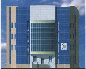 Началось строительство здания Забайкальского РДУ