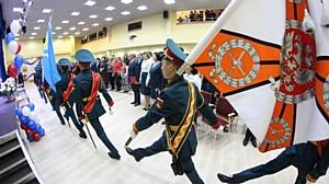 В Республике Тыва школьники дали клятву