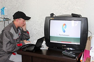Чебоксарские журналисты и блогеры стали участниками пресс-тура «Один день в «Ростелекоме»