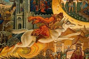Лекция: Мстёра в истории русской лаковой миниатюры