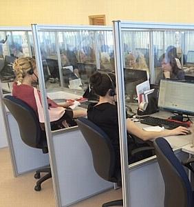 Контакт-центр Группы «Интер РАО»  обслуживает потребителей электроэнергии с помощью решения Naumen