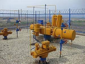 НИПИСтройТЭК проектирует реконструкцию газопроводов ГРС и СКЗ Усть-Бузулукского ЛПУ МГ