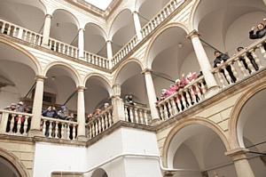 Воспитанники Боярской школы-интертат совершили увлекательное путешествие во Львов