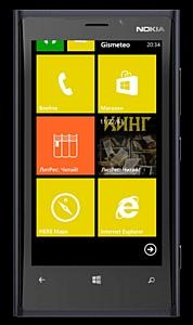 ����� ������� ���������� ��� Windows Phone 8 �� ������