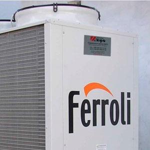 ������� Ferroli ��� ��������-����������� ���������� (���)
