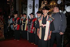 Чудотворная мироточивая икона Царя Николая возглавила Царские дни в Екатеринбурге