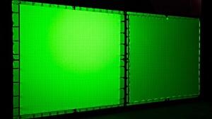 Величайший прорыв в области кинотехнологий – экран Ultimate Screen от RealD