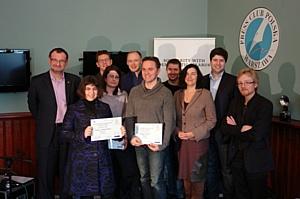 «Беларусь в фокусе 2012» - конкурс и путеводитель для журналистов