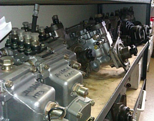 Ремонт систем подачи дизельного топлива Common Rail