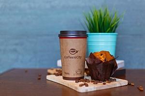 Осенняя коллекция специальных напитков в Coffee and the City