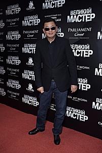 В Москве состоялась премьера фильма «Великий Мастер» режиссера Вонг Кар-Вая