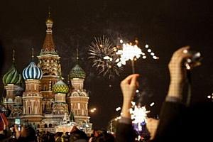Новогодний отдых россиян: Сочи впереди всех