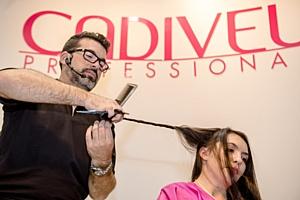 Обучение бразильскому восстановлению волос Cadiveu от ведущего технолога Бразилии!