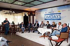 DMdays 2013: ������ e-commerce �� 1 ����