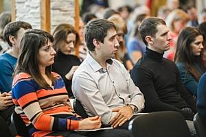 """В Барнауле успешно проведен семинар """"Формула сайта. Весна 2016"""""""