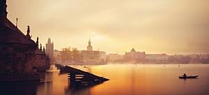 Туры в Чехию из Саратова стали еще доступнее и увлекательнее!