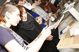 REHAU и партнеры открыли двери для студентов-дизайнеров