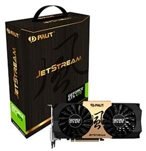 Palit представляет новую легенду – GeForce GTX 670 Jetstream