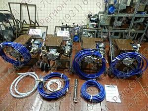 Оборудование по нанесению жидкой резины от российских производителей.