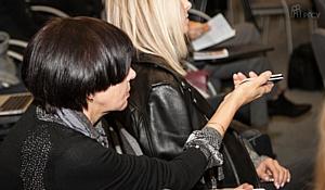 Подписание соглашения о создании «Академии индустрии моды»