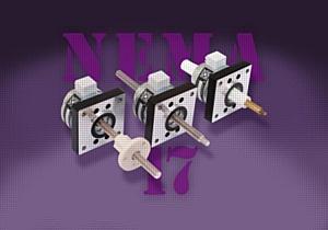 АВИТОН: Эффективная замена линейных шаговых приводов габарита 17 от Haydon Kerk