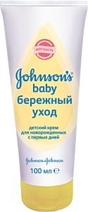 Продукты Johnson's® Baby - лучшие средства для  кожи малыша по результатам премии журнала Shape-мама