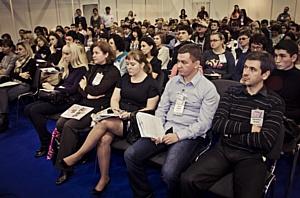Всероссийский бизнес-форум «Стратегия-2013» при поддержке «8 канала»!