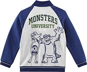 Новая коллекция детской одежды от Adidas и Disney