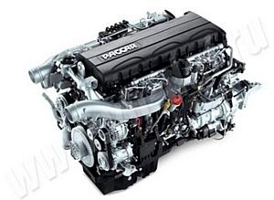 Новый высокотехнологичный двигатель PACCAR MX-11.