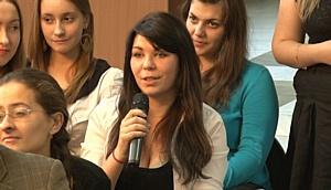 Ассоциация выпускников КемГУ выступила соорганизатором ток-шоу «А что потом?»