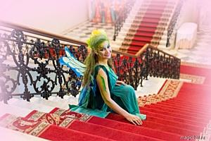 III ежегодный Бал-маскарад «Сон в Белую Ночь» 2013 в Николаевском Дворце