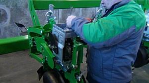 Сервисное обслуживание сельхозтехники по европейским правилам