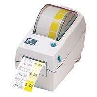Zebra Technologies представила свой самый узкий настольный принтер