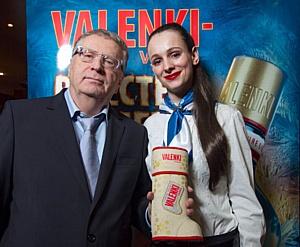 ����� Valenki � ����� ����� �� ������ �� ����������