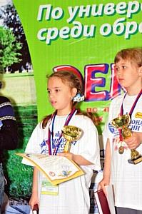 В Москве состоится Четвертый Открытый Чемпионат России по универсальному многоборью