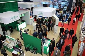 Торговая марка Основит приняла участие в крупнейшей строительной выставке MosBuild 2014