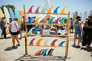 Surfest – Первый Всероссийский фестиваль культуры серфинга открывает пляжный сезон в Royal Bar