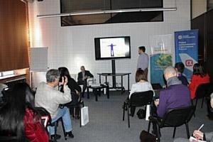 При поддержке агентства «Полезные связи» состоялась пресс-конференция Ozon.travel и АльфаСтрахование