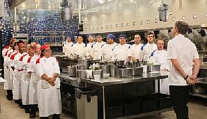 Гордон Рамзи возвращается на «Адскую кухню»