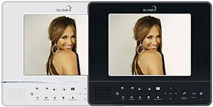 Slinex GL-08 домофон со встроенным видеорегистратором