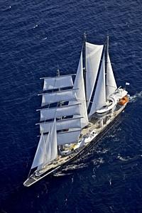 Романтичный отдых: яхтинг на Кипре.