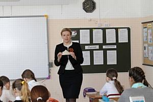 Активисты ОНФ в Ненецком округе провели «уроки памяти» в школах Нарьян-Мара