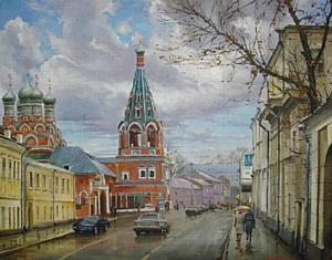 Метров и зрелищ: топ-5 самых культурных районов в центре Москвы