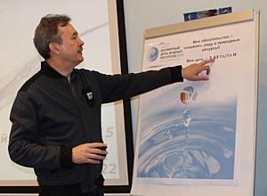 Ивановские пивовары подписали хартию по сбережению воды