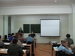 Управления Росреестра по Пермскому краю делится полезной информацией в ходе бесплатных лекций