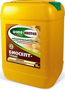 Биозащитная обработка древесины: технология и выбор продукта.